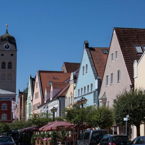 Webddesign für Erding und Landkreis